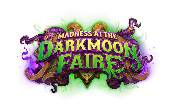 Madness at the Darkmoon Faire